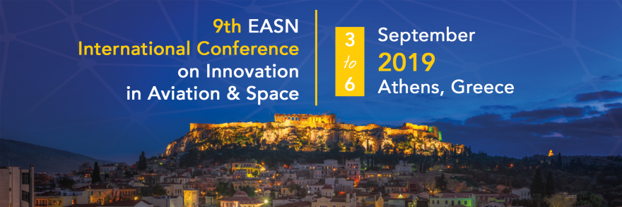 EASN Conference 2019